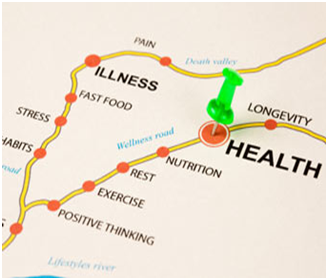 map-to-health
